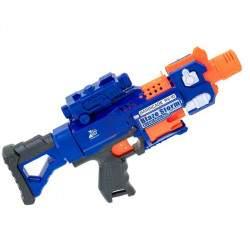 Žaislinis šautuvas BLAZE STORM RV-10