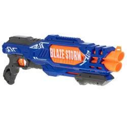 Žaislinis šautuvas BLAZE STORM Mega