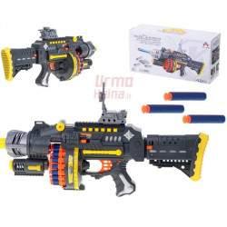 Žaislinis šautuvas BLASTER