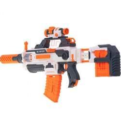 Žaislinis šautuvas BLASTER MODULAR 4in1