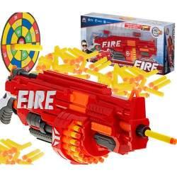 Žaislinis šautuvas FIRE
