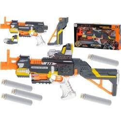 Žaislinis šautuvas STAR GAME