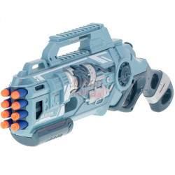Žaislinis šautuvas BLAZE STORM  BULLET