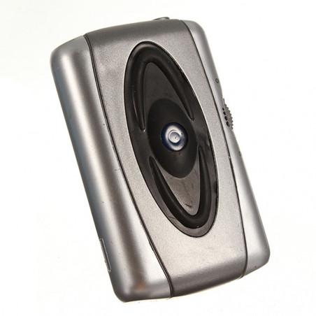 Kišeninis klausos aparatas DOUBLE UP