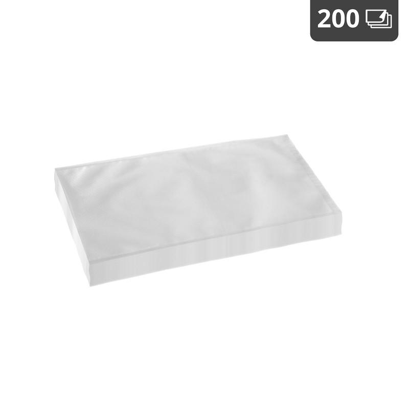 Vakuuminiai pakavimo maišeliai 200 vnt. RCVB-20X30-200
