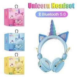 Belaidės ausinės Unicorn A5