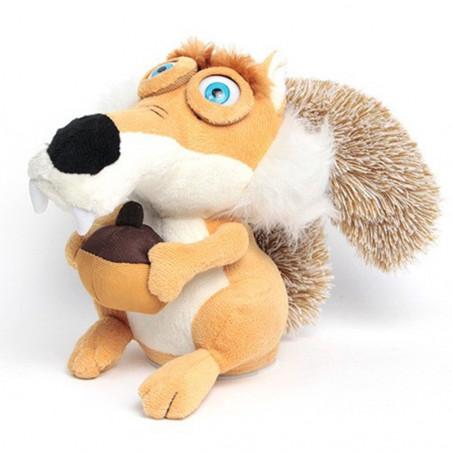 Kalbanti vovere | Atkartojanti garsus voverė