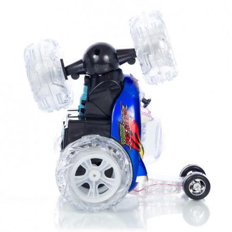 Mašina su pulteliu TUMBLER