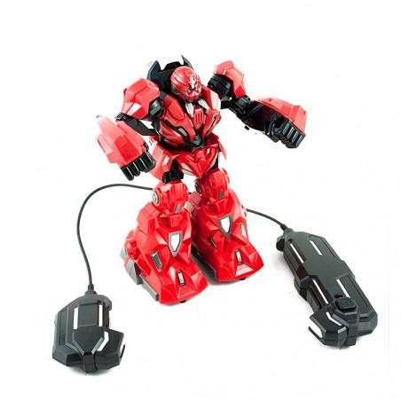 RC Robotas Real Hero