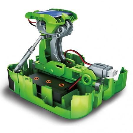 Konstruktorius Solar - 7in1 robotas