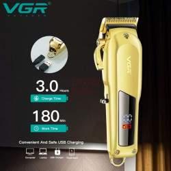Plaukų kirpimo mašinėlė V278