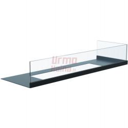 Stiklas biožidiniui Kratki Delta 700 P