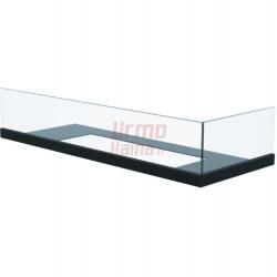 Stiklas biožidiniui Kratki Delta 600 P