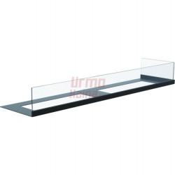 Stiklas biožidiniui Kratki Delta 900 P