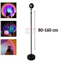 Projekcinis LED šviestuvas Sunset V2