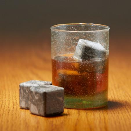 Akmeniniai ledukai   Akmeniniai ledo kubeliai