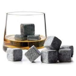 Akmeniniai ledukai | Akmeniniai ledo kubeliai