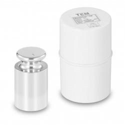 Kalibruoti svarsčiai - 1 kg MKUTLET001KGF1