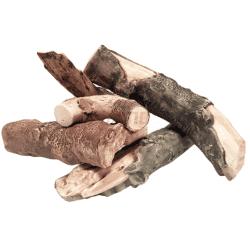 Keramikinės malkos biožidiniui MIX VII