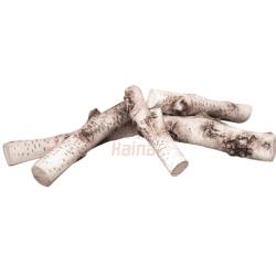 Keramikinės malkos biožidiniui Beržas