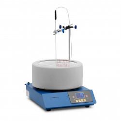 Magnetinis maišytuvas su kaitinimo gaubtu SBS-LHM-5000