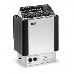 Elektrinė pirties krosnelė - 8 kW - su valdymu - UNI_SAUNA_S8.0KW