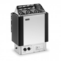 Elektrinė pirties krosnelė - 4,5 kW - UNI_SAUNA_S4.5KW