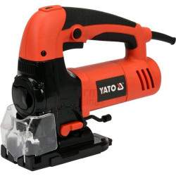 Elektrinis siaurapjūklis YATO 600 W YT-82273