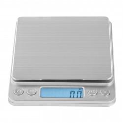 Graminės svarstyklės - 500 g / 0,01 g SBS-TW-500/10
