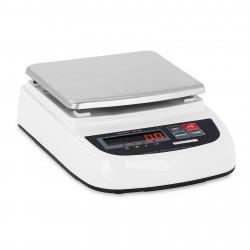 Laboratorinės graminės svarstyklės - 3000 g / 0,1 g - SBS-LW-300001E