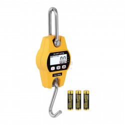 Kraninės svarstyklės  - 300 kg / 100 g SBS-KW-300AG