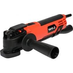 Daugiafunkcinis įrankis su nusiurbimu YATO 500 W YT-82223