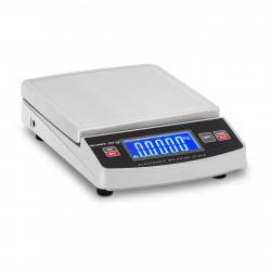 Graminės svarstyklės - 5000 g / 1 g - SBS-TW-5000