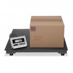Platforminės svarstyklės - 5 t / 2,000 g - SBS-BW-5T/2KG