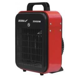 Elektrinis šildytuvas DEDRA DED9920B