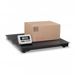Platforminės svarstyklės - 1,000 kg / 0.5 kg SBS-BW-1T/0.5A