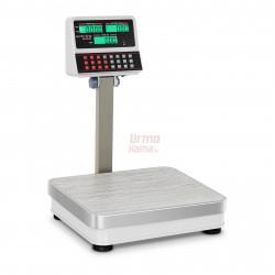 Prekybinės svarstyklės  - 100 kg / 10 g SBS-PW-100/10