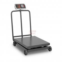 Platforminės svarstyklės - 600 kg / 100 g SBS-PF-600/100W
