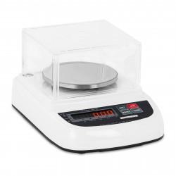 Laboratorinės svarstyklės - 0.05 - 3,000 g / 0.01 g SBS-LW-3000001E