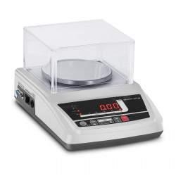 Laboratorinės svarstyklės - 0.05 - 3,000 g / 0.01 g SBS-LW-3000001
