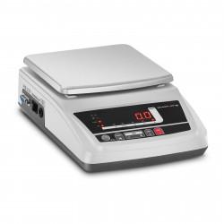 Laboratorinės svarstyklės - 0.05 - 6,000 g / 0.1 g SBS-LW-6000