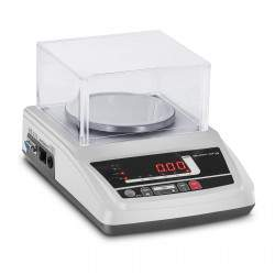 Laboratorinės svarstyklės - 0.05 - 600 g / 0.01 g SBS-LW-600001