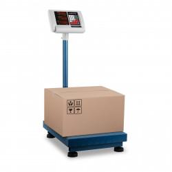 Platforminės svarstyklės - 150 kg / 10 g SBS-PF-150/10B