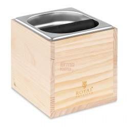 Kavos tirščių dėžutė 2200 ml RCKM-23