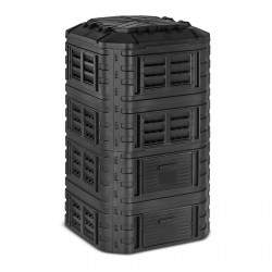 Kompostavimo dėžė - 1 260 l HT-M-COMP-1260