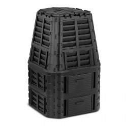 Kompostavimo dėžė - 1000 l - HT-COMP-1000