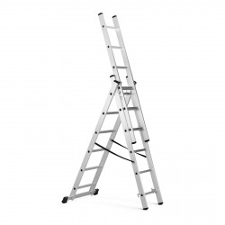 Aliuminės kopėčios - 321,2 cm MSW_AVL13E