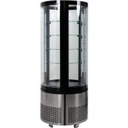 Vitrininė šaldymo spinta YG-05098