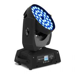 LED šviesos efektas CON.LMHZ-36/10/RGBW