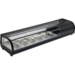 Vitrininė šaldymo spinta YG-05002